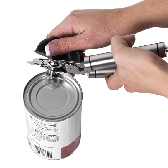 Kitchen Fanatic Manual Can Opener