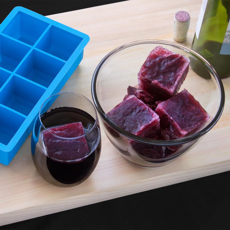 ice cube tray